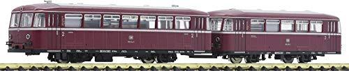Fleischmann 740205 N Schienenbus BR 795/995 der DB