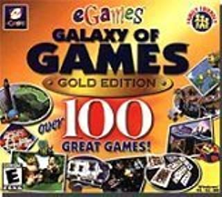 galaxy of games gold edition
