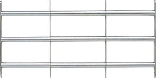 ABUS Fenstergitter FGI7450 700-1050 x 450 mm, 73432