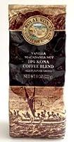 ROYAL KONA(ロイヤルコナ) ロイヤルコナコーヒー バニラマカダミア 227g[6個セット]