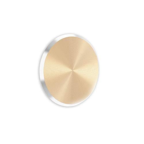 ZengBuks Magnetbügel Magnetfolie - Gold