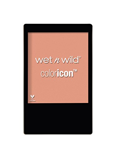 Wet n Wild Rosé Champagne Color Icon Colorete - 1 estuche