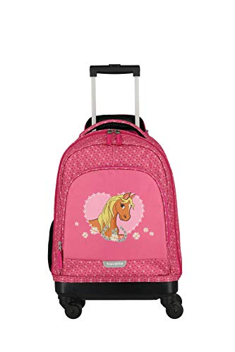 Travelite 081677-13 Koffer & Trolleys, Pony (Rosa), S