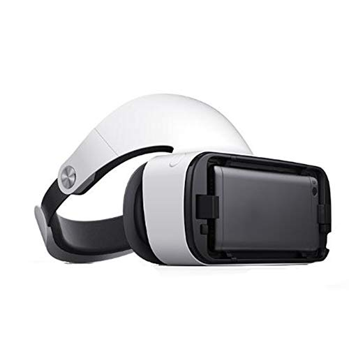 Fantastic Prices! Funiee VR Headset for 3D IMAX Movie Video Games, Virtual Reality Glasses with Head...