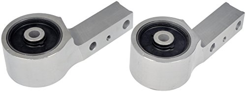 Dorman 523-063 Front Lower Suspension Control Arm Bushing for Select Honda Models, 2 Pack