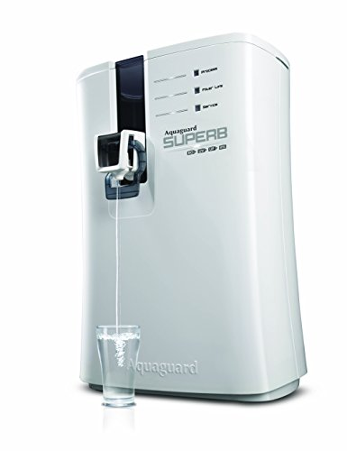 Blue Star Edge 6 Litre RO + UV Water Purifier Review