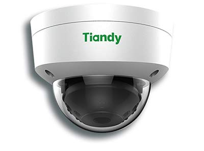 Tiandy TCL-NC452-EU 4 MP IR Mini Dome IP-camera 2,8 mm