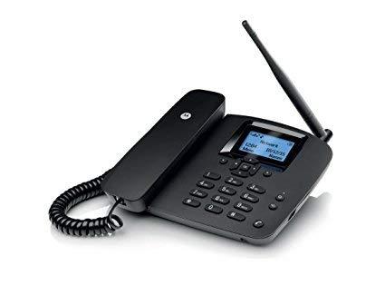 Moto rola DVCOMM GSM SIM Phone