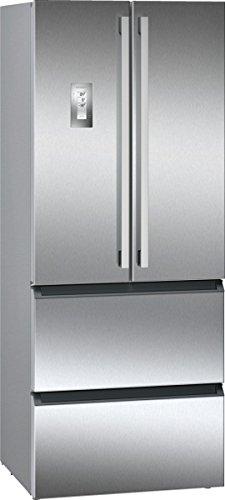 Siemens KM40FAI20 iQ700 Kühl-Gefrier-Kombination / A+ / 191,1 cm Höhe / 379 kWh/Jahr / 106 L Gefrierteil / no Frost
