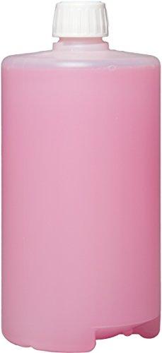 Cremeseife flüssig, rosa parfümiert, 6x1000ml, Spenderpatrone, Tork-System 1L, Ecolab 1L, Mölnlycke 1L (Artikelnummer 10210, rosa Seife mit dezentem Duft)