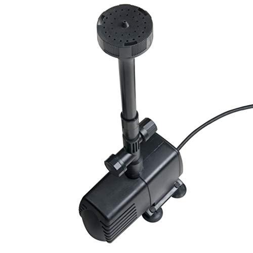 Ubbink vijverpomp Xtra 3900 pomp vijveraccessoires