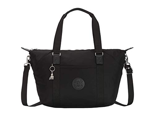 Kipling Art Handbag Galaxy Black One Size