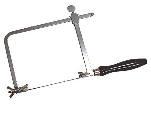 OLSON SAW SF63525 5-Inch Jewlers Saw Frame