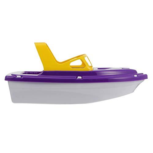 TOYANDONA Baby Bad Spielzeug Bad Boot Spielzeug Boot Pool Spielzeug Lustige Baby Dusche Spielzeug Außen Sand Strand Spielzeug