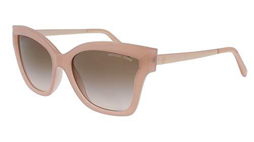 Michael Kors Damen 0MK2072 Sonnenbrille, (Milky Pink Injected), 56