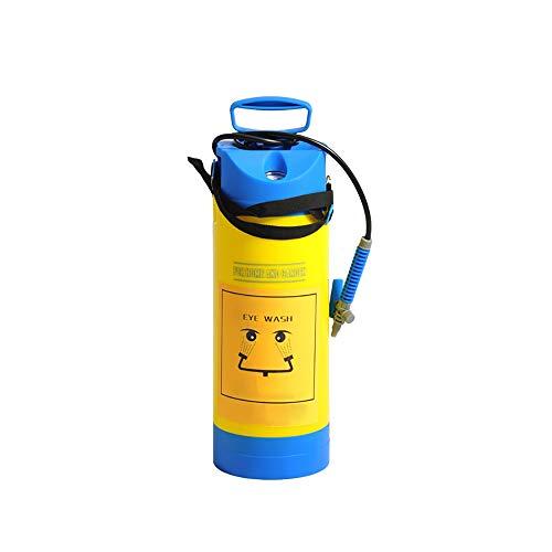 Emergency Portable Eyewash & Shower Station