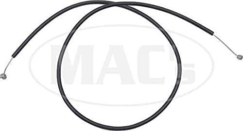 MACs Auto Parts 49-26433 Japan Maker New Heater Long Fees free Cable Control 36 -