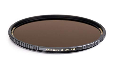 Kolari Kolari Pro 82mm IR ND 20-Stop Filter