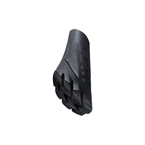 LEKI Powergrip Pad Multi Tampon en Caoutchouc Noir Taille Unique