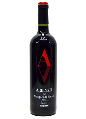 Arienzo de Marques de Riscal, Vino Rojo - 750 ml