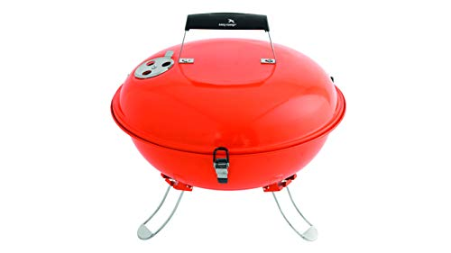 Easy Camp Adventure Barbecue Orange Unisexe Taille Unique