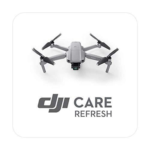 DJI Mavic Air 2 - Care Refresh, Garantie Mavic Air 2, bis zu zwei Ersatzprodukte innerhalb von 12 Monaten, schneller Support, Abdeckung von Sturz- und Wasserschäden, Aktiviert innerhalb von 48 Stunden