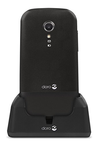 Doro 2404 (Negro/Negro)