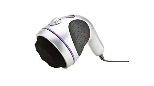 BES 24281 Massaggiatore Elettrico Relax e Tone, Portatile, Massaggio Corpo