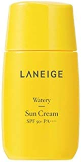 [Laneige] Watery Sun Cream SPF50+ PA++++ 50ml