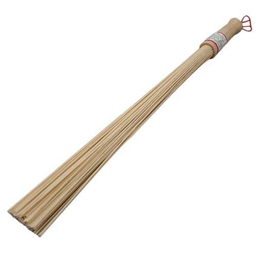 OJINYU 2 uds, Herramientas de Masaje de relajación Corporal de bambú Natural, Martillo de Fitness, palillo para el Cuidado de la Salud para aliviar la relajación de la Fatiga