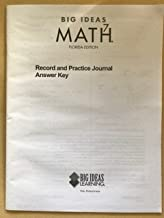 Best record and practice journal answer key Reviews