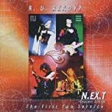 【N.EX.T(ネクスト)】【The First Fan Service/ R.U Ready 】【2CD】【希少盤】