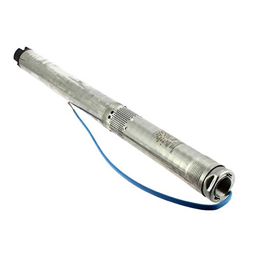 Grundfos SQ dompelpomp SQ2 – 70 1 x 230 V 0,7 – 1,05 kW 3