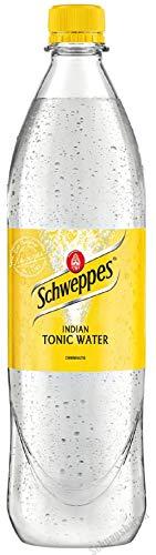 Schweppes Indian Tonic Water 6 x 1 Liter Mehrweg