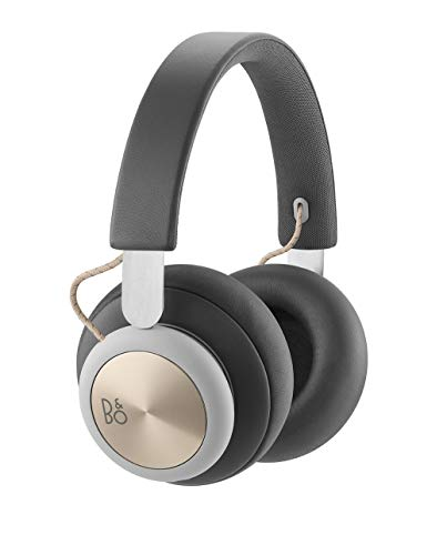 Bang & Olufsen Beoplay H4 Cuffie Wireless (1º...