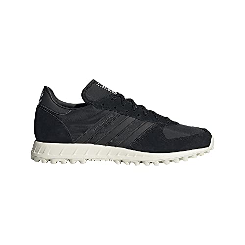 Adidas TRX Vintage Calzado Deportivo Casual para Hombre Color White/Core Black/Cloud White Talla 42 2/3