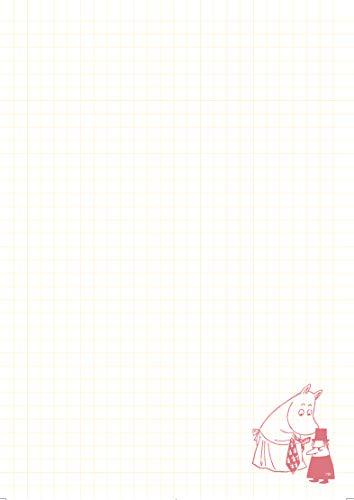 MOOMIN DIARY 2020 LITTLE MY 商品画像