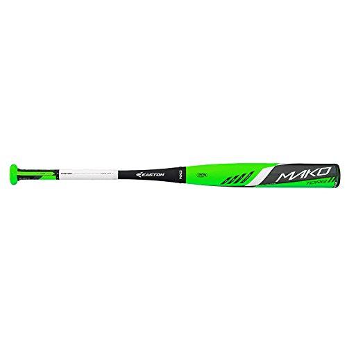 "Easton MAKO TORQ Youth Baseball Bat, 30""/20 oz"