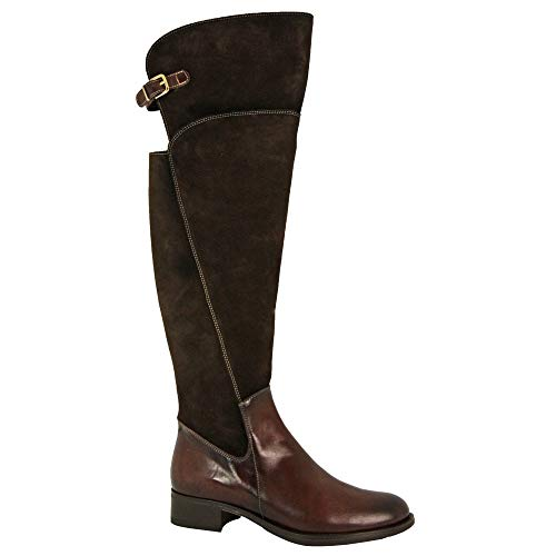 Luis Gonzalo Long Boot 4312M 35 Brown