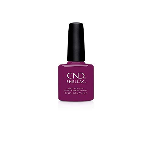 Cnd Shellac - Treasured Moments - Secret Diary - 7 ml