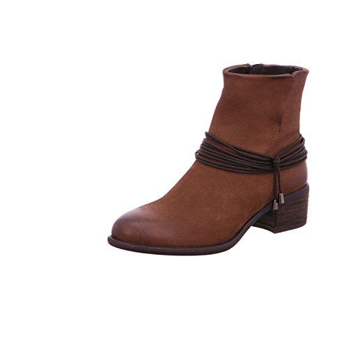 SPM Shoes & Boots Damen Stiefeletten 15408310 braun 331930