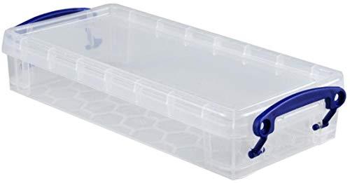 Really Useful Box 22 x 10 x 4 cm - 0,55l - 6er Set