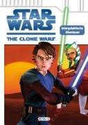 Star Wars - The Clone Wars: Intergalaktische Abenteuer: Activity