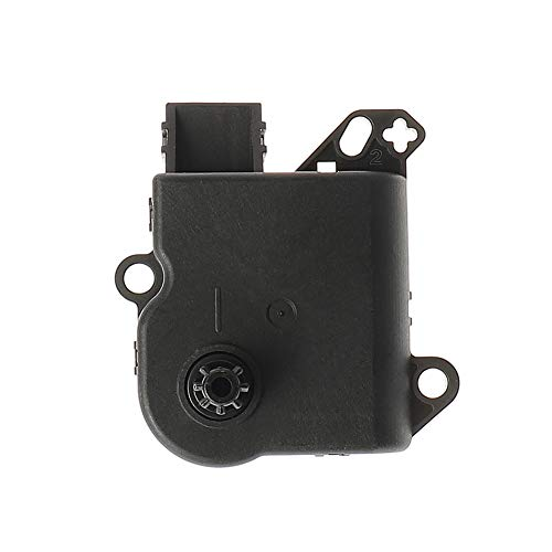 MAYASAF 604-252 HVAC Heater Air Blend Door Actuator Fit 2009-2014 for Ford F-150/2009-2017 Expedition/2009 Flex, 2009-2017 for Lincoln Navigator, A/C Air Door Actuator