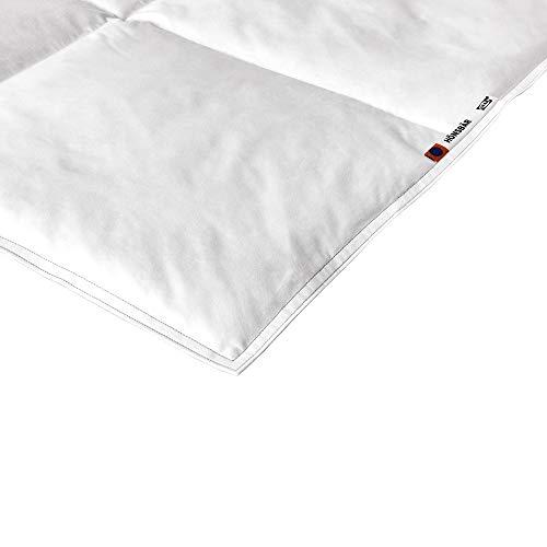 Ikea Comforter Full / Queen Duck Feather Fill, Cooler Less Fill, Honsbar