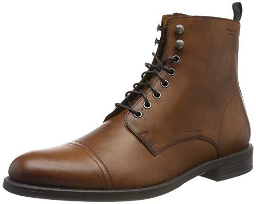 Vagabond Herren Salvatore Klassische Stiefel, Braun (Cognac 27), 45 EU