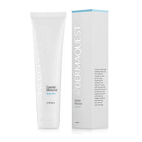 DermaQuest Essentials Moisturizer 56.7g/2oz