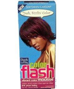 Dark and Lovely Color Flash Vibrant Color Mousse 14 Copper Burst 50 ml