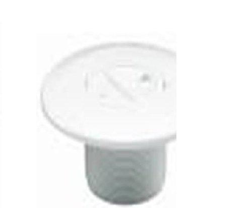 ASTRAL - Bocchetta Aspirafango Per Piscina In Cemento/Piastrelle