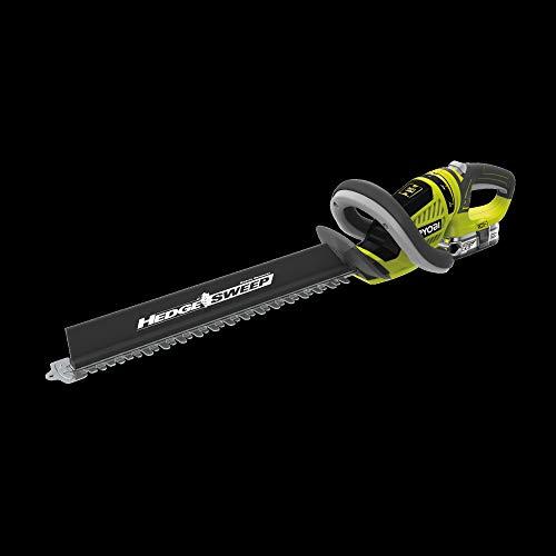 Ryobi 18 V Akku-Heckenschere RHT1851R25F (Heckenschere mit Messerlänge 50cm, Schnittstärke 18mm, ohne Akku) – 5133003716